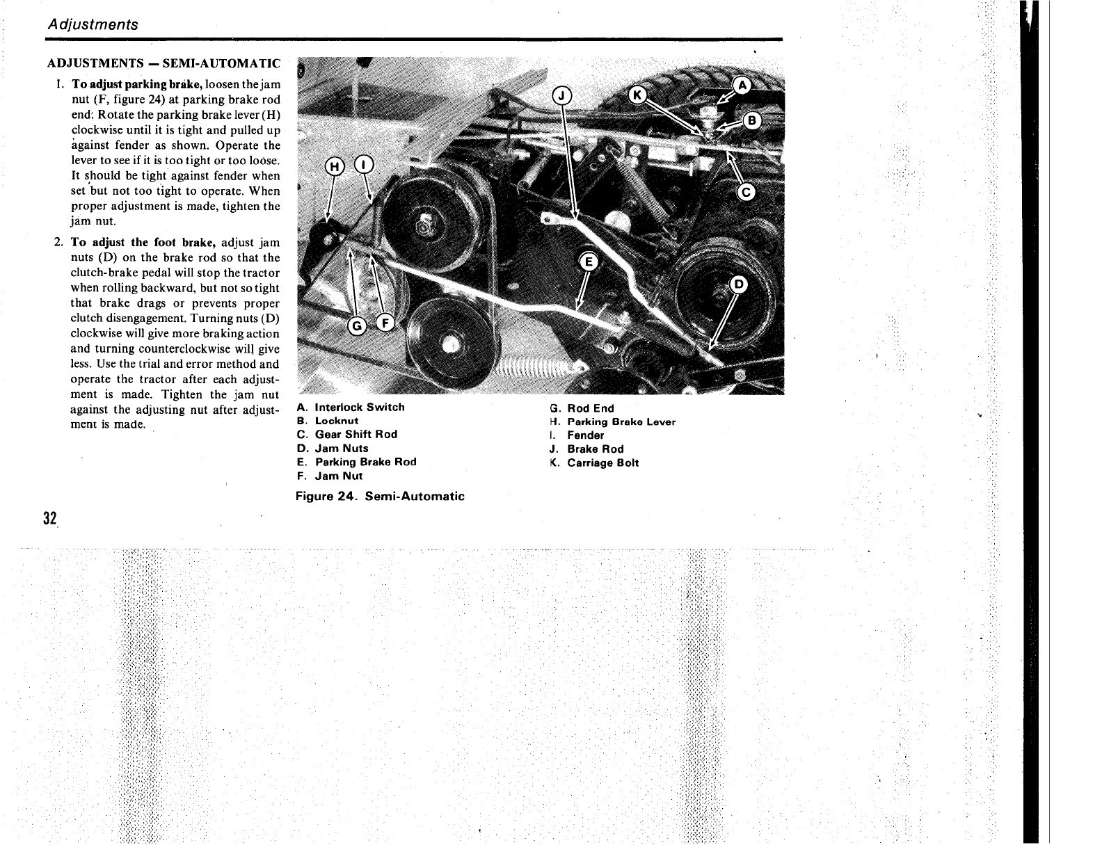 page 34 of simplicity lawn mower series 7100 user guide manualsonline