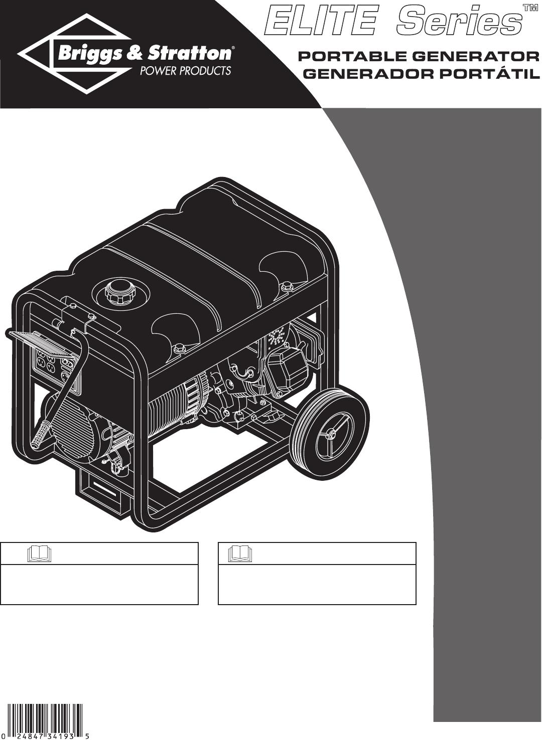 briggs and stratton manuals pdf