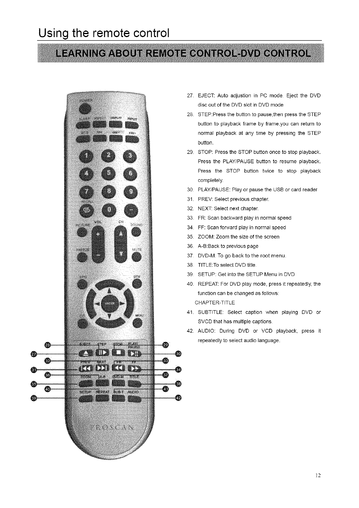 page 13 of proscan flat panel television 32lb30qd user guide rh tv manualsonline com