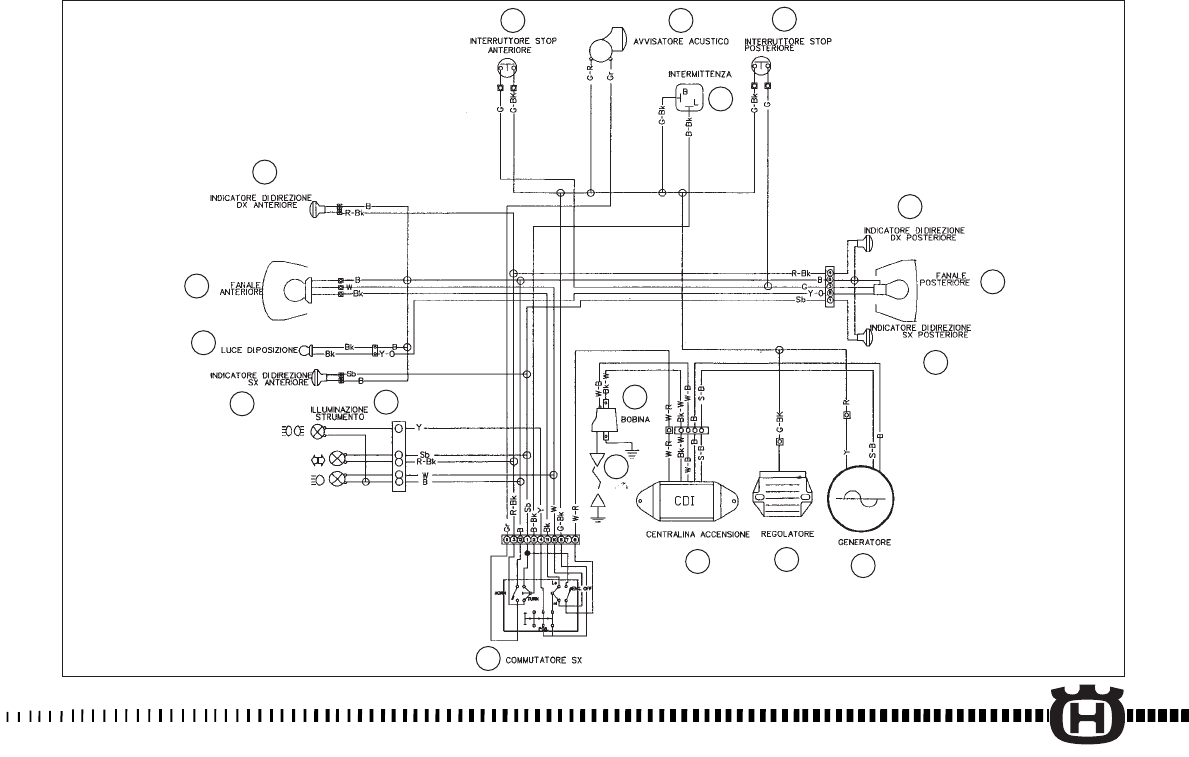 Wr 360 on suzuki wiring schematics