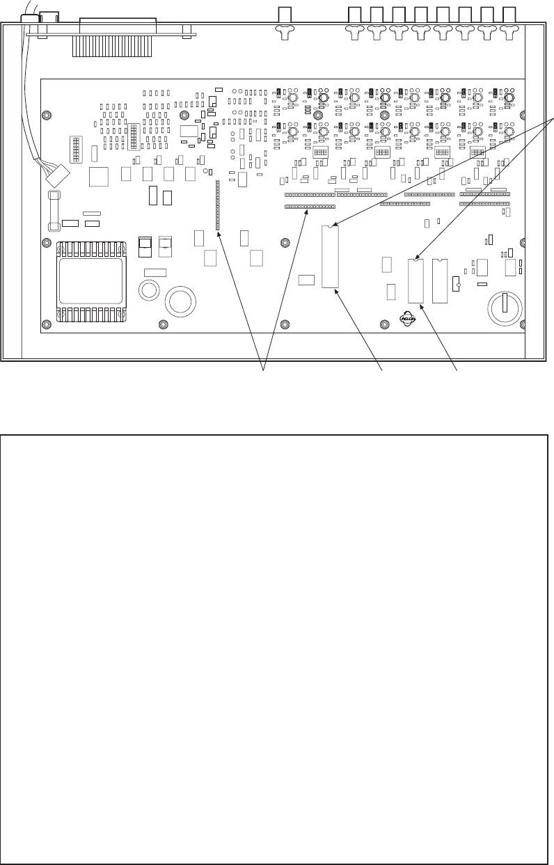 page 2 of pelco switch cm6700 user guide manualsonline com rh office manualsonline com  pelco cm6800 manual