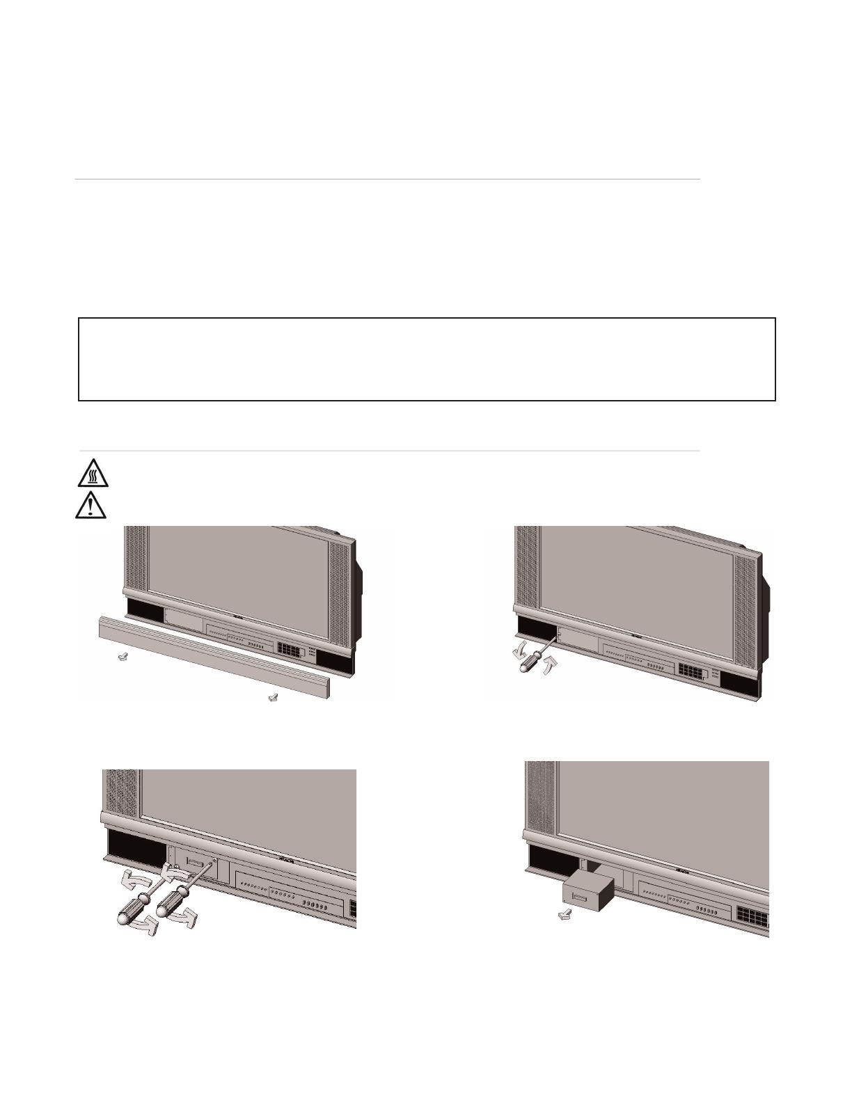 hitachi indoor furnishings ux21513 user guide manualsonline com John Deere Manuals Hitachi TV Repair Manual