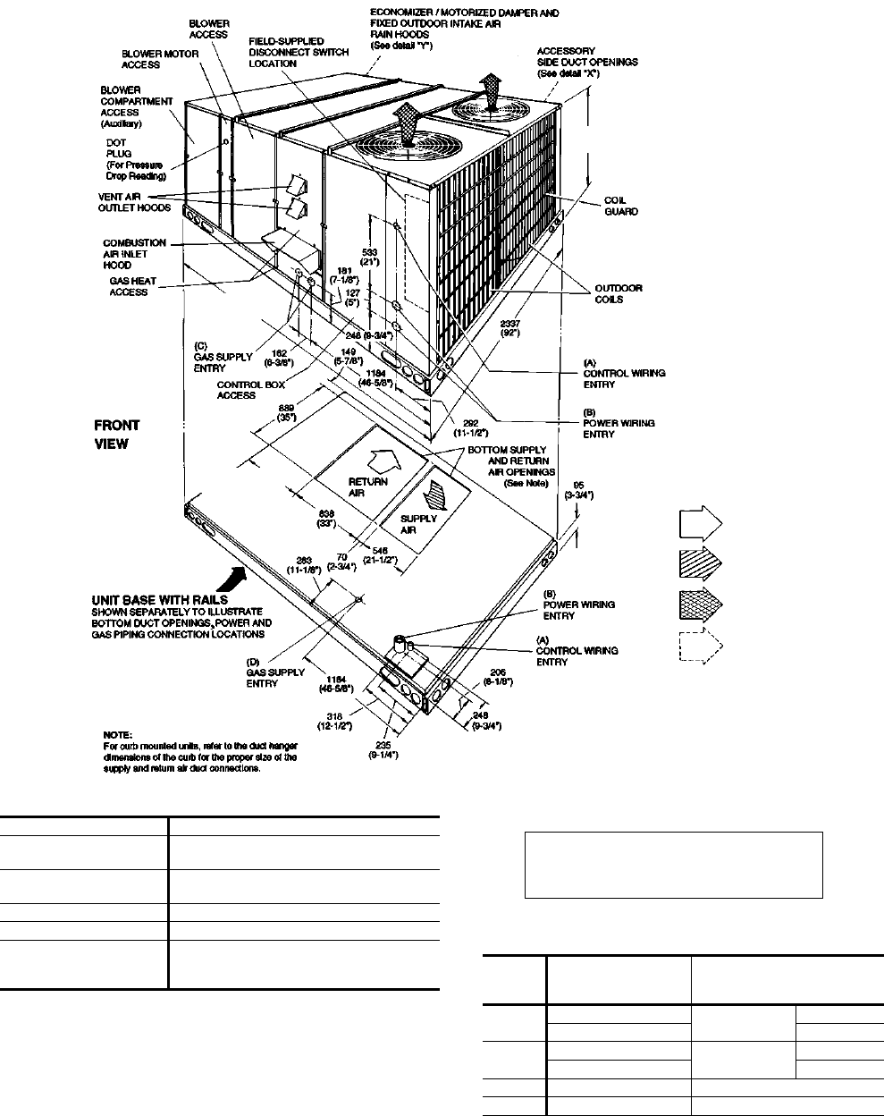 york d3cg wiring diagram york image wiring diagram page 16 of york air conditioner d3cg user guide manualsonline com on york d3cg wiring diagram