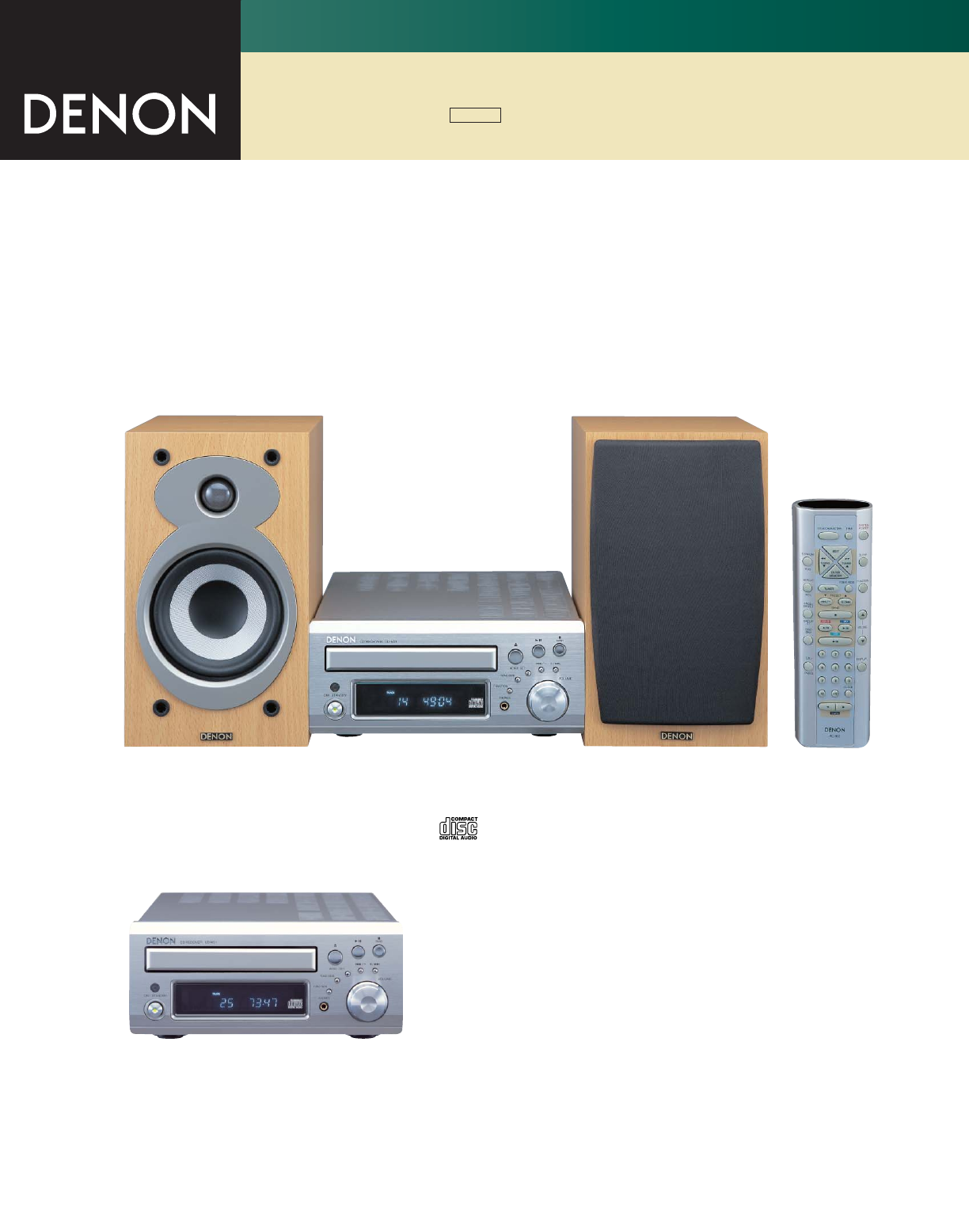 denon cd player ud m31 user guide manualsonline com rh audio manualsonline com M31 Rifle M31 Rifle