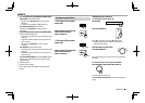 Page 4 of Kenwood Car Video System DDX315 User Guide