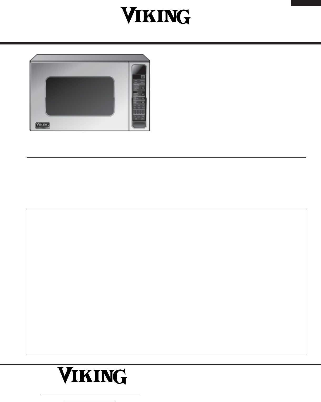 viking microwave oven vmoc205ss user guide manualsonline com rh kitchen manualsonline com Built in Microwave Convection Oven viking microwave convection oven instructions