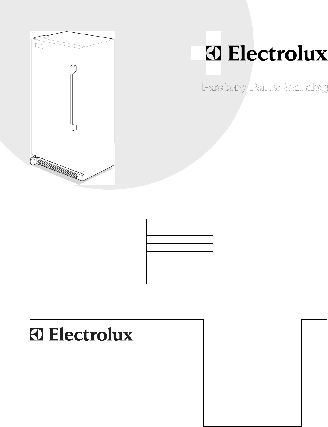 electrolux stereo system e32af75fps0 user guide manualsonline com rh audio manualsonline com User Manual Template Manuals in PDF