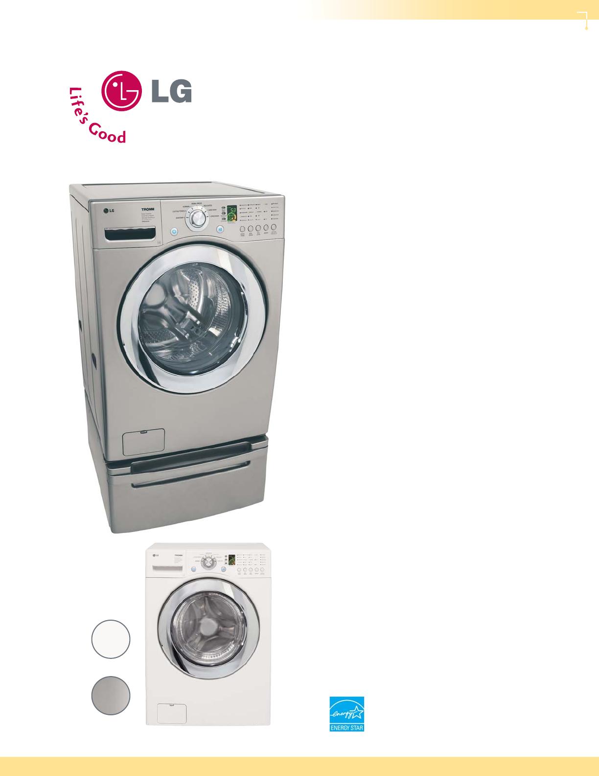 lg electronics washer wm2233h user guide. Black Bedroom Furniture Sets. Home Design Ideas