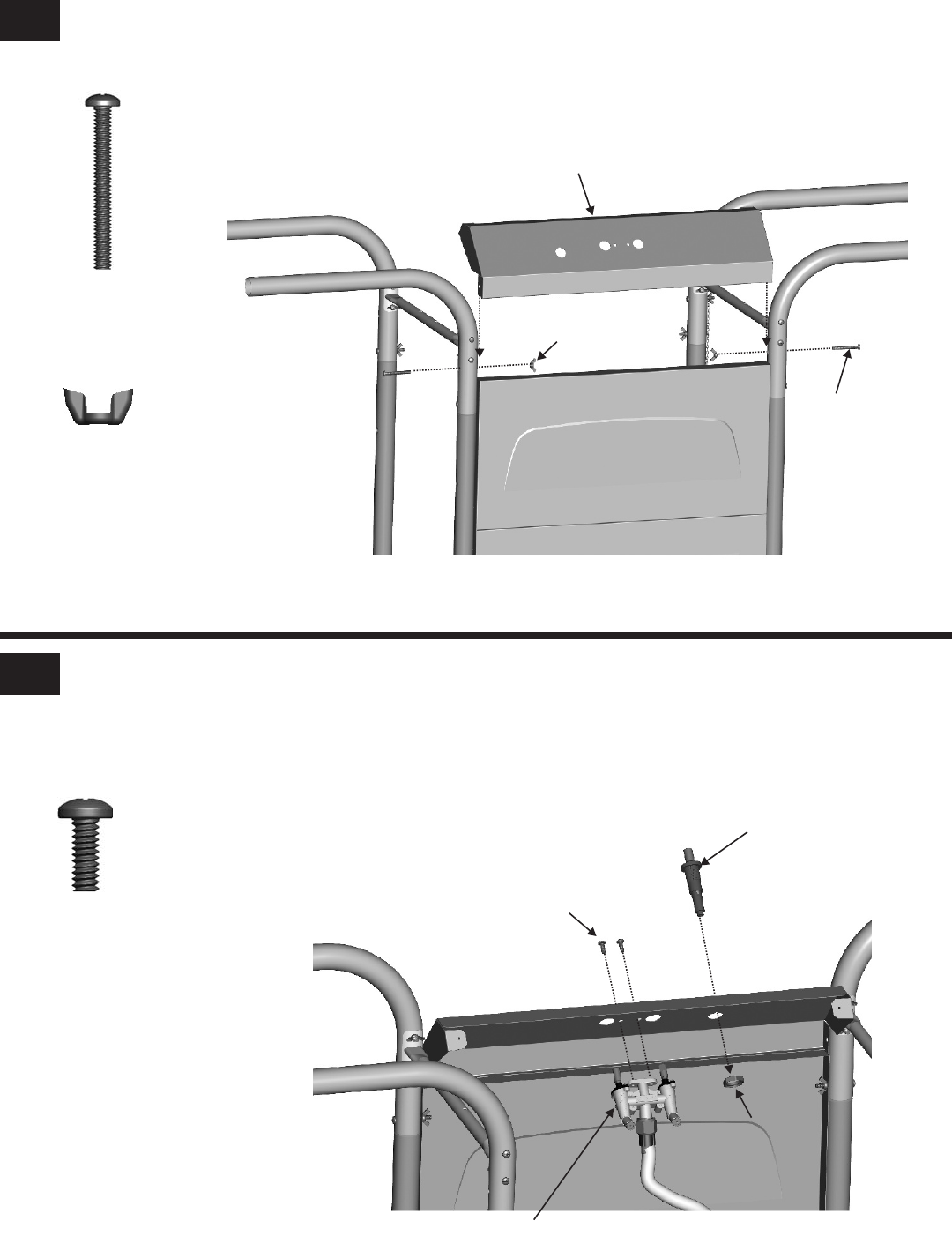 Page 20 of Char-Broil Gas Grill 463741510 User Guide ...