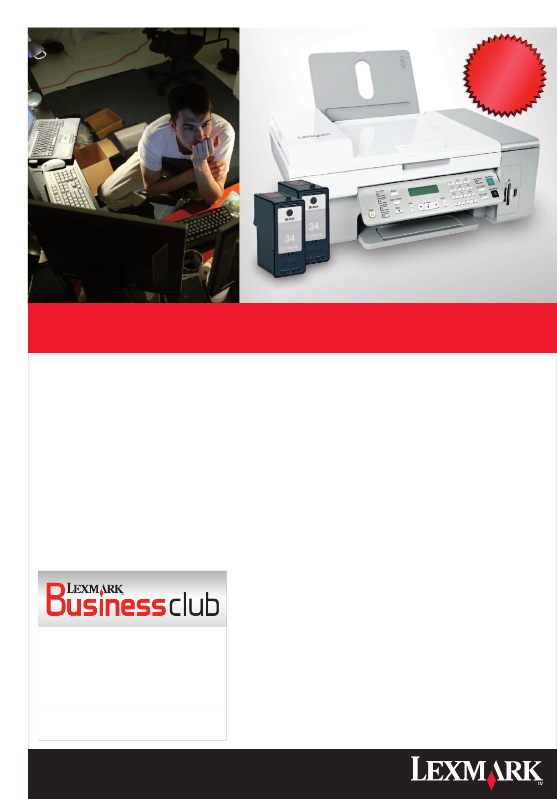 lexmark printer x5470 user guide manualsonline com rh office manualsonline com lexmark x5470 user guide Lexmark X1185