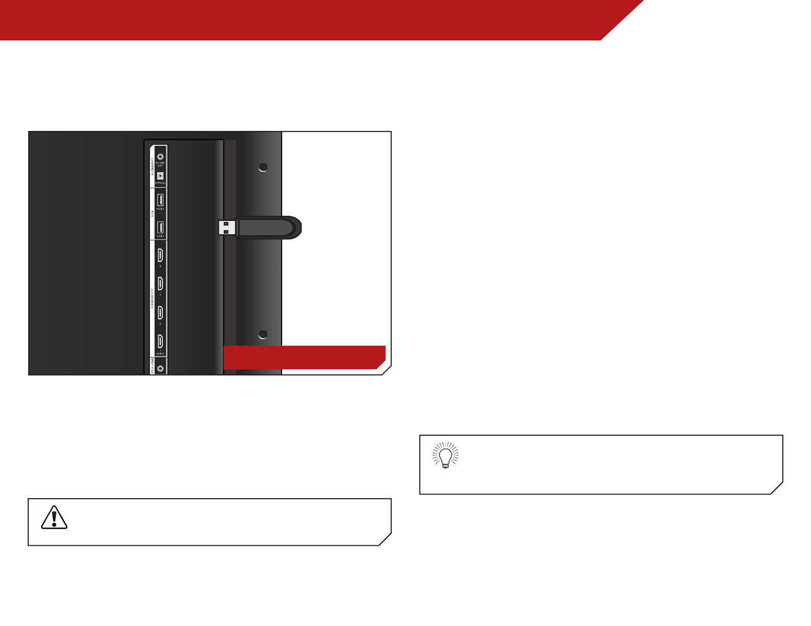 User s Manual - America s LCD HDTV Company VIZIO