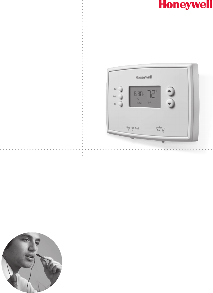 Honeywell thermostat rth221b1021e1 user guide manualsonline owners manual cheapraybanclubmaster Choice Image