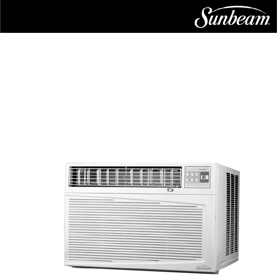 Room Air Conditioner Problems
