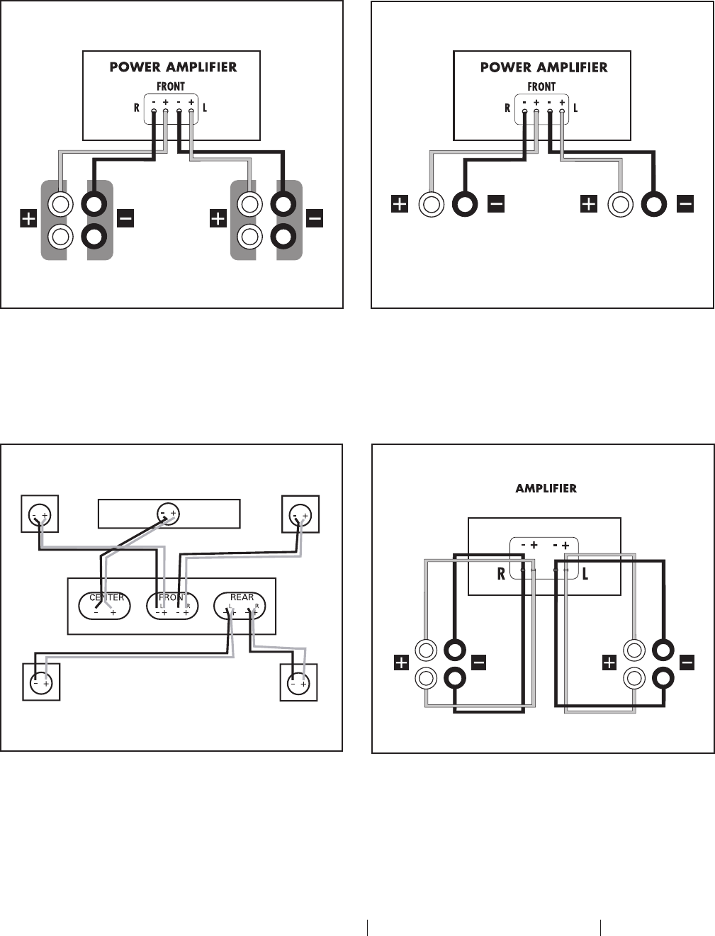 page 2 of polk audio home theater system 65t user guide manualsonline