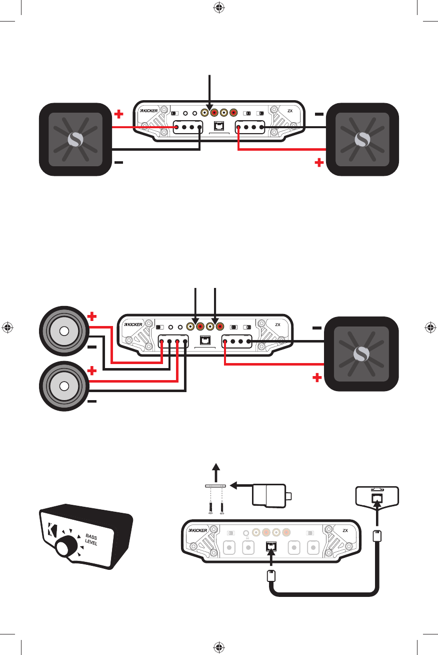 page 4 of kicker stereo amplifier zx650 4 user guide page 4 of kicker stereo amplifier zx650 4 user guide manualsonline com