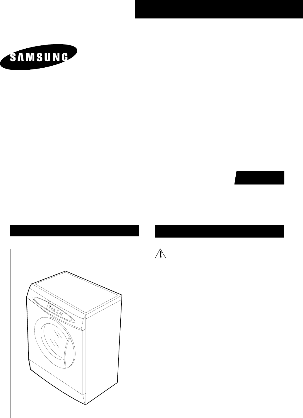 Pdf samsung washer user manual 28 pages page 14 of samsung manualsonline samsung washer user manual samsung washer r1031gws ylr user guide manualsonline fandeluxe Image collections