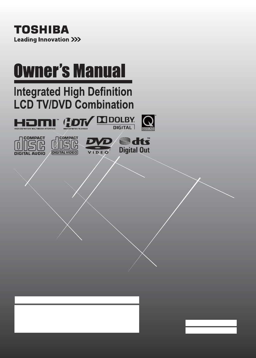 toshiba regza tv instruction manual open source user manual u2022 rh dramatic varieties com Samsung TV user guide for toshiba smart tv