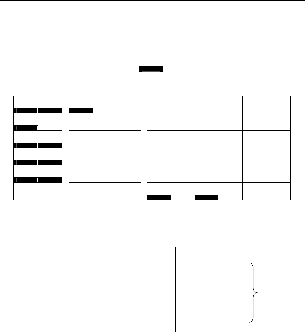 cash register keyboard template - page 22 of toshiba cash register ma 600 1 user guide