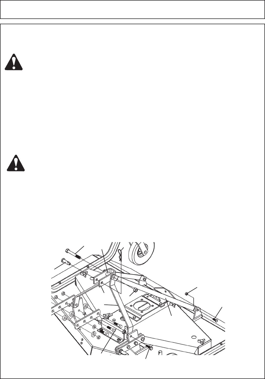 Page 72 of Servis-Rhino Lawn Mower FM60/72 User Guide