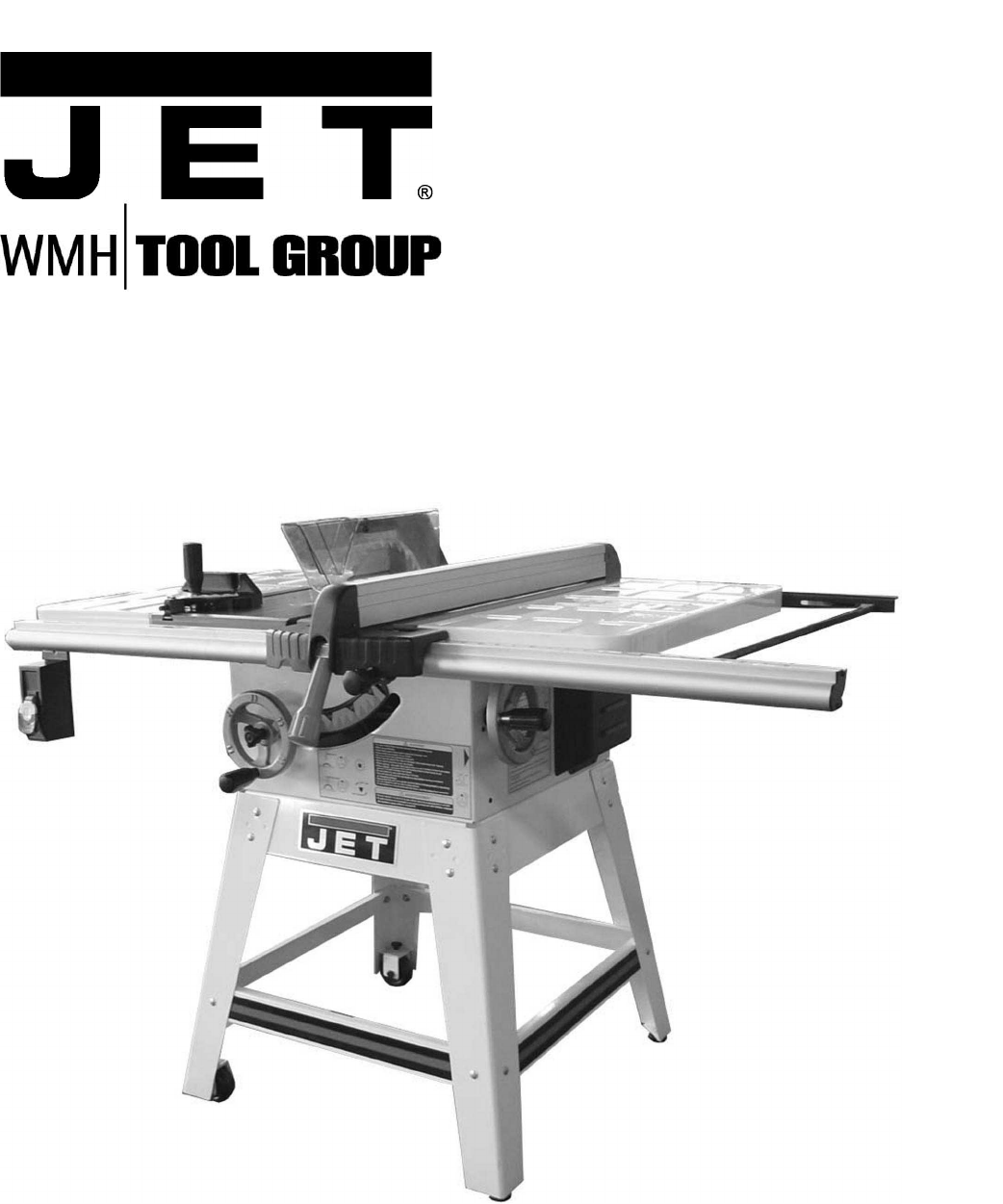 Jet tools saw jwts 10 user guide manualsonline keyboard keysfo Choice Image